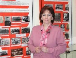 Барашкова Надежда Контантиновна