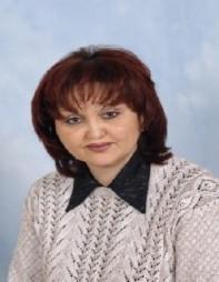 Игнатова Анжела Алексеевна